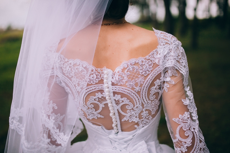Finding the Perfect Wedding Dress Off the Beaten Path