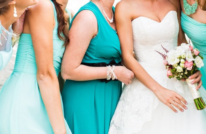 The More the MARRY-er: 7 Ways to Include Friends and Family in Wedding Planning