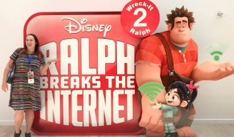 Learn All About WRECK IT RALPH 2: RALPH BREAKS THE INTERNET!