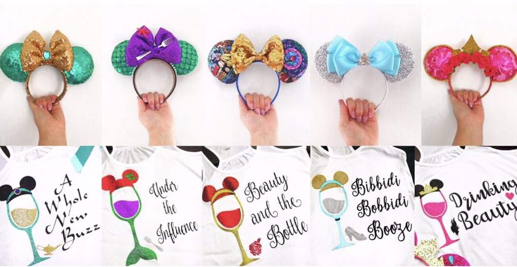 Six Perfect Bridesmaids Gifts for a Disney Wedding