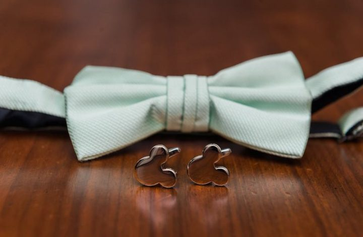 Big Day, Little Touches: How to Add Personalized Details to Your Wedding Day