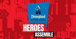 Disneyland After Dark - Special Park Events for Grown Ups!
