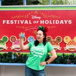 Guide to Festival of Holidays 2018 at The Disneyland Resort