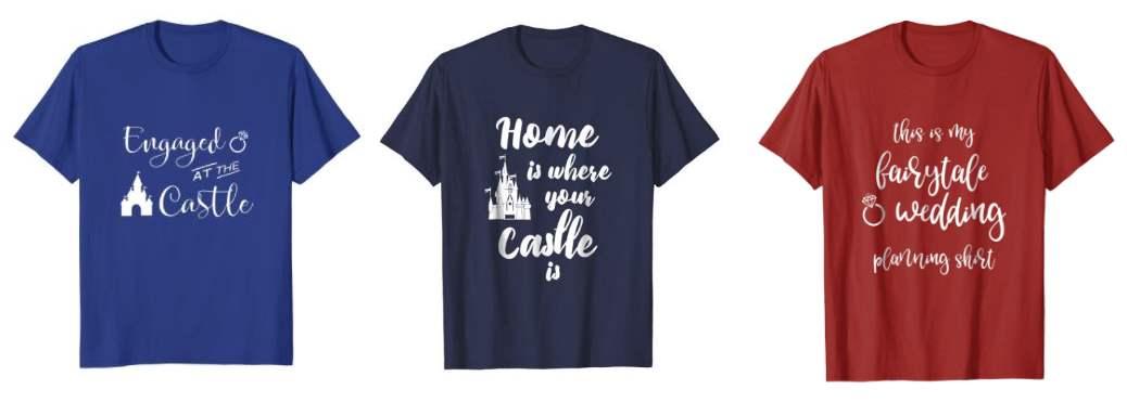 Fairy Tale Life Shirts