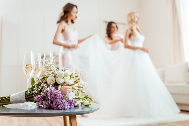 Reclaiming Bridezilla: How the Wedding Industry Pushes Brides to the Brink