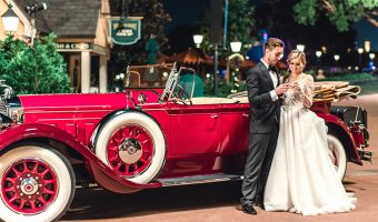 4 Fabulous Wedding Ideas from the Disney's Fairy Tale Weddings Holiday Special