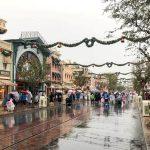 Rainy Day at Disneyland – Tips and Advice