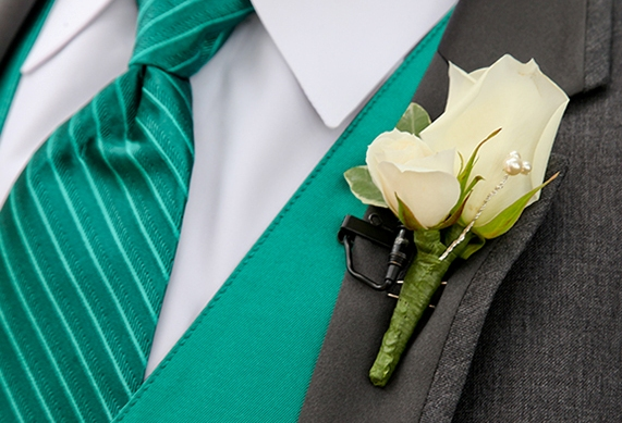 Six Perfect Groomsmen Gifts for a Disney Wedding