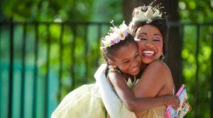 Disneyland Princess Breakfast Adventures: A New Premium Dining Experience at Napa Rose