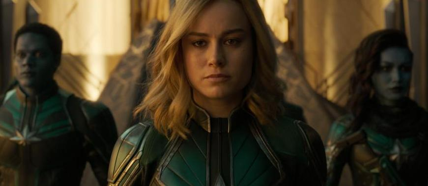 Powering the Hero Within: Health and Wellness Tips from Dole and Captain Marvel