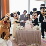 Stephanie and Patrick's Classy, Fun, Fairy Tale Walt Disney World Wedding