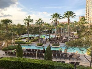 Hilton Orlando Bonnet Creek - Hotel Review