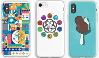 The Best Phone Cases for Disney Parks Fans