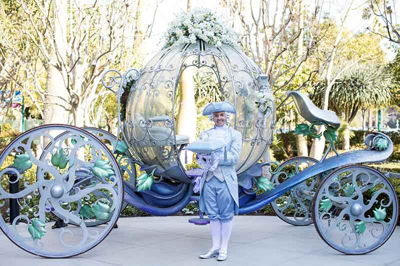 2019 Disneyland Weddings Showcase Recap
