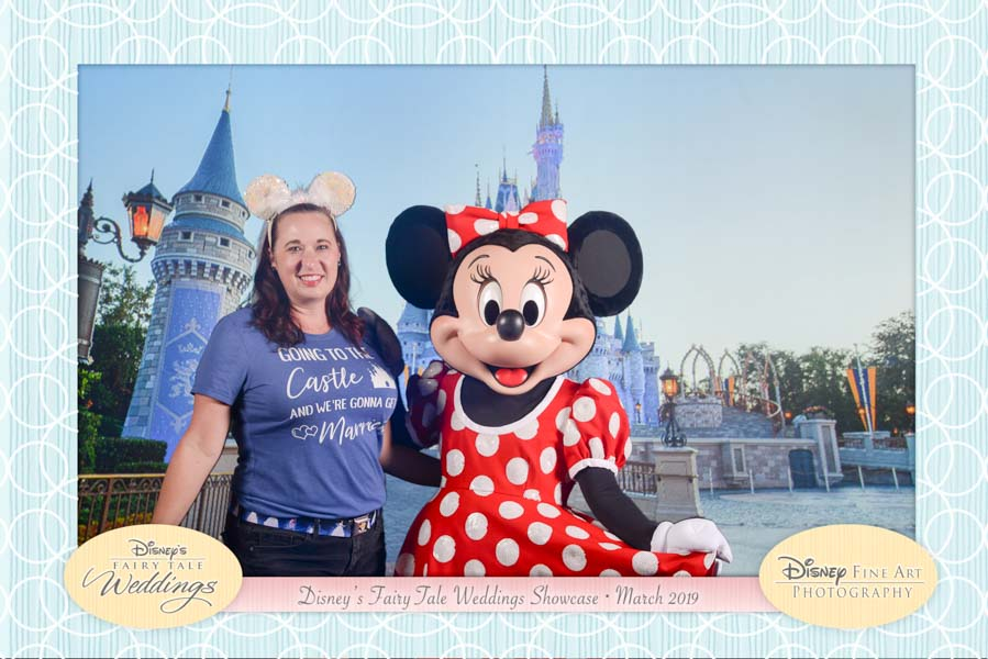2019 Walt Disney World Wedding Showcase Recap