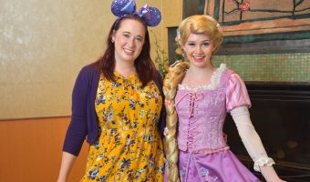 Disney Princess Breakfast Adventures - Is It Good for Adults?