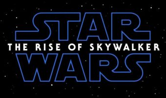 STAR WARS: THE RISE OF SKYWALKER Trailer Reaction and Ramblings