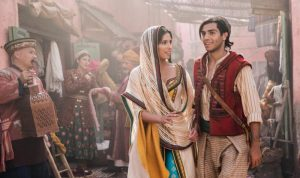 Live-Action ALADDIN Movie Review