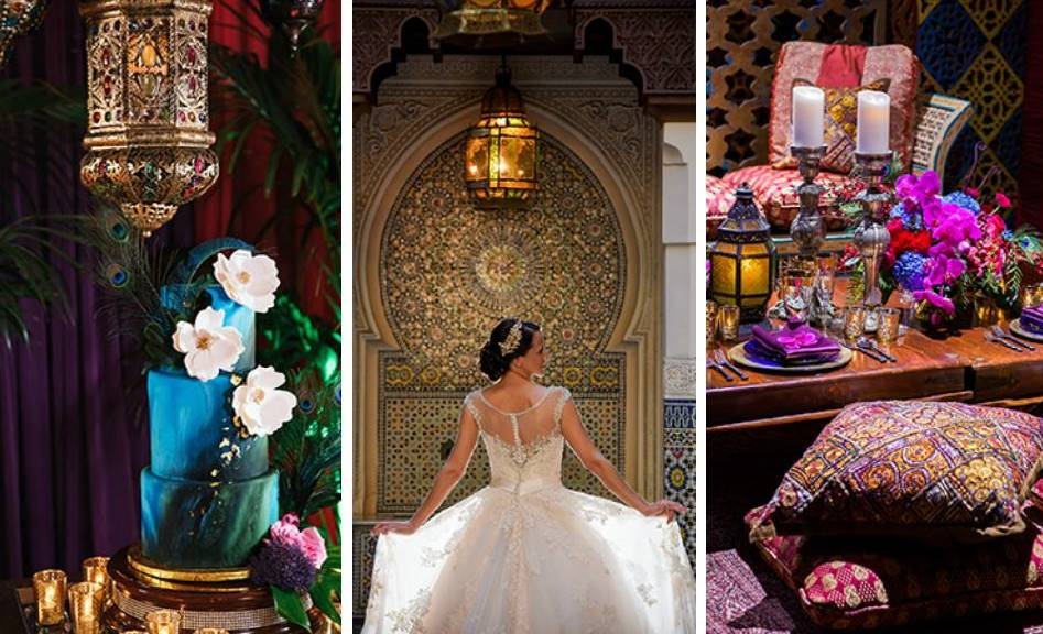 Aladdin Wedding Inspiration This Fairy Tale Life