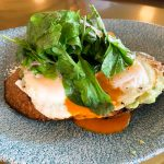 Lamplight Lounge Brunch Menu and Review