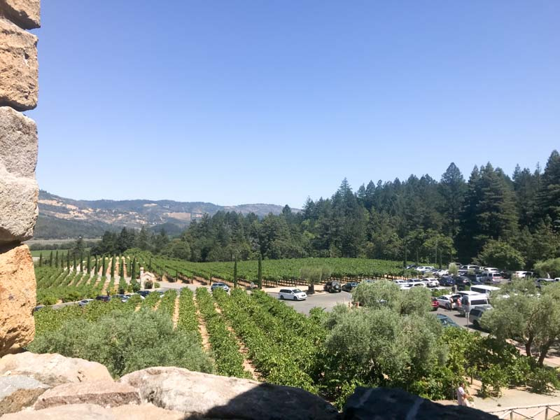 3 Days in Napa: A Casual Traveler's Guide