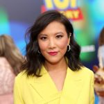 "Interview with Ally Maki (""Giggle McDimples"") from TOY STORY 4"