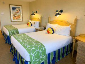 Disney's Paradise Pier Hotel Review - Disneyland Resort