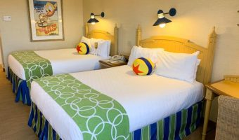 Disney's Paradise Pier Hotel Review - Disneyland Resort