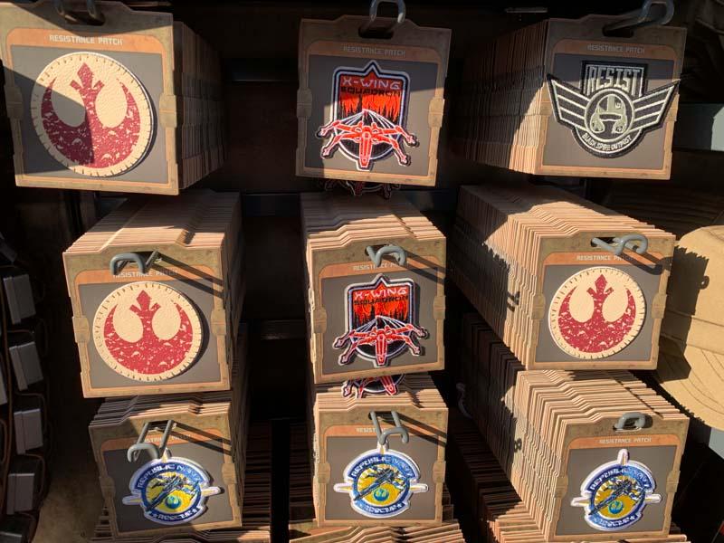 Best Souvenirs Under $10 from STAR WARS: Galaxy's Edge