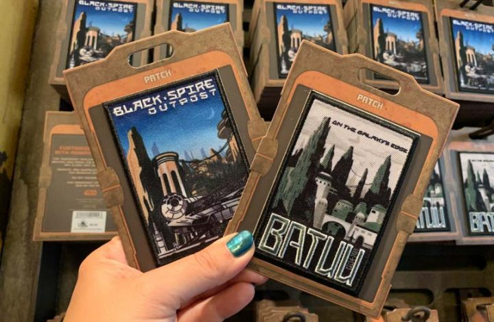 Best Souvenirs Under $10 from STAR WARS: Galaxy's Edge