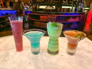 Oga's Cantina Drinks Ranked from Best to Worst