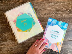 Time to Get a New Erin Condren LifePlanner for 2019-2020!
