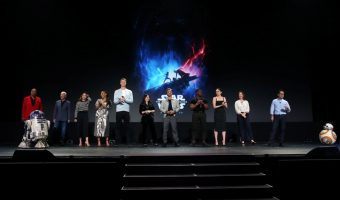 My 5 Favorite Disney Studios Moments from D23 Expo 2019
