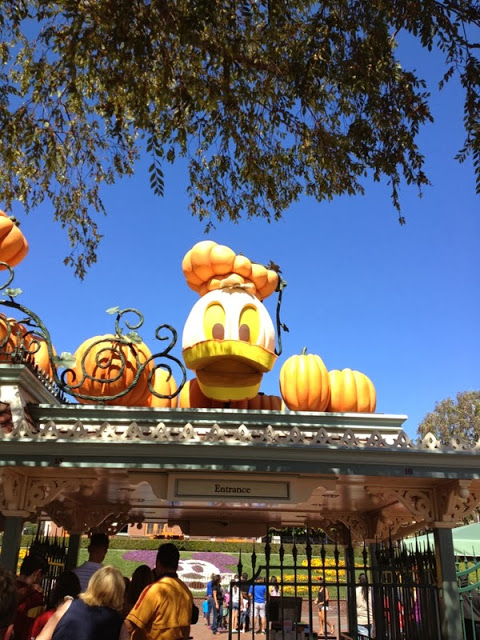 Guide to Halloween Time at The Disneyland Resort