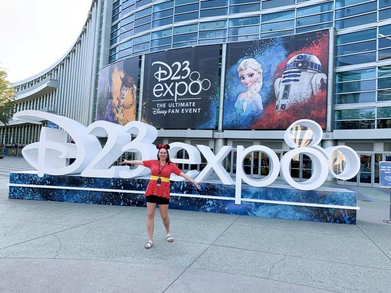 D23 Expo 2019 Recap