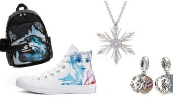 Best FROZEN 2 Merch for Adults
