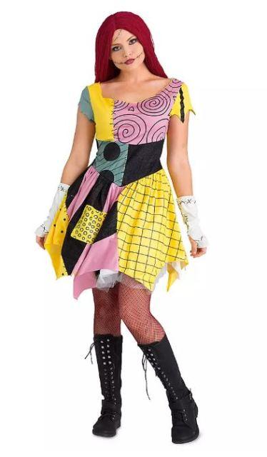 10 Popular Disney Halloween Costumes for Women