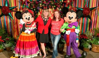 What's It Like to Attend a Disney Parks Blog Meet Up?