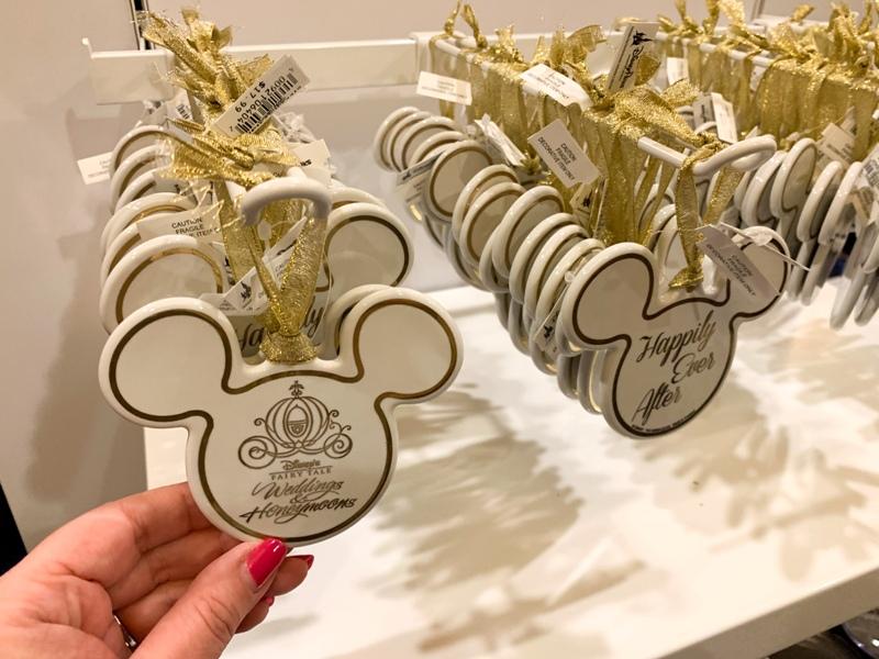 Disney's Fairy Tale Weddings ornament