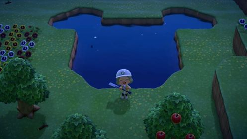 Add Disney Style To Your Island In Animal Crossing New Horizons