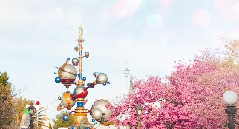 Visit Disneyland from Your Living Room with Disney Plus!