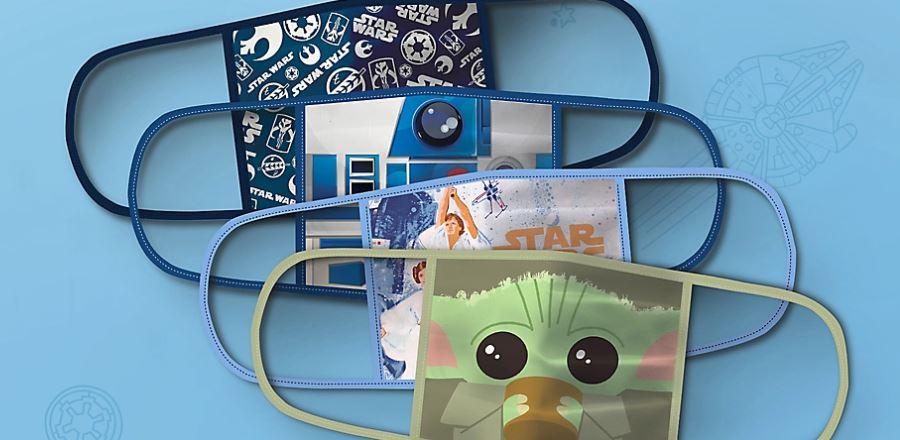 Where to Get Disney Face Masks