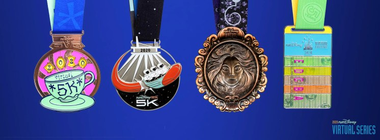 10 Ways to Complete the runDisney Virtual Series