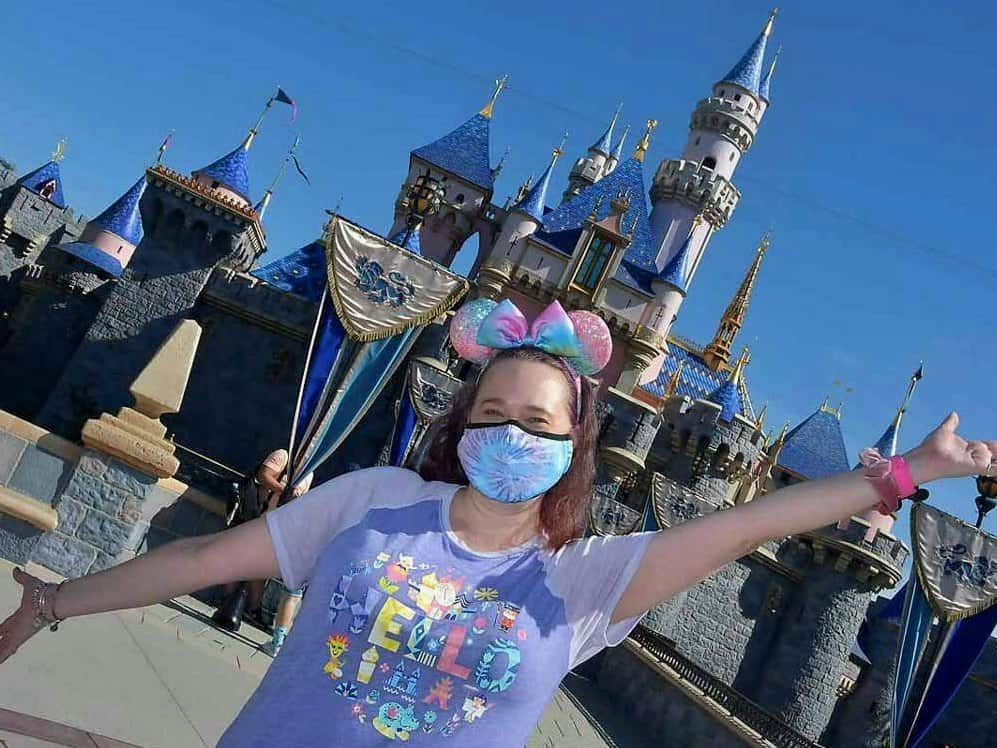 Everything You Need to Know About Visiting Disneyland in 2021