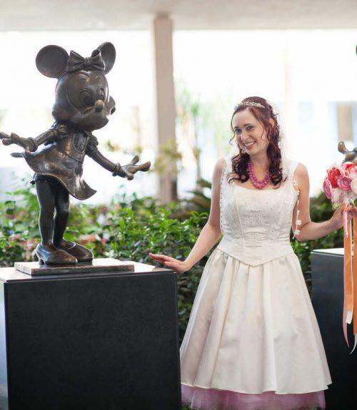 Ask a Disney Bride ebook